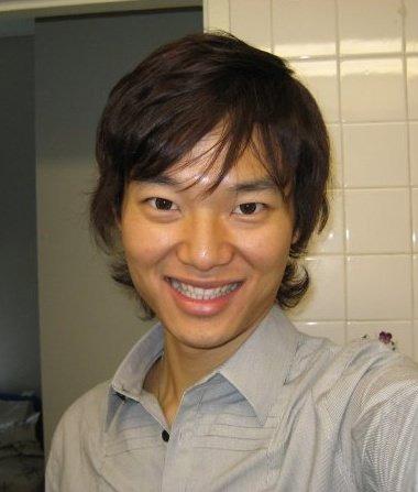 David Yung Ho Kim