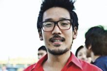 Alex Hwang