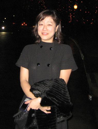 Helen Jinkyung Lee