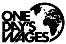 One Day's Wages
