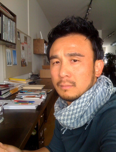 Jin Hwang