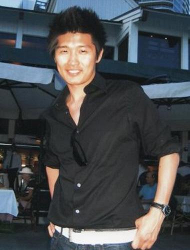 Jonathan Yoo Carfield