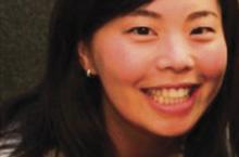 Jinnie Namgung