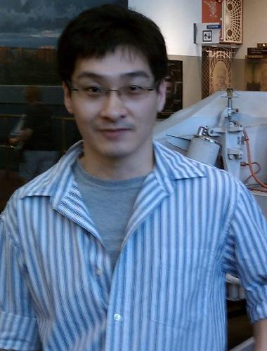 Jae Hyuk Choe