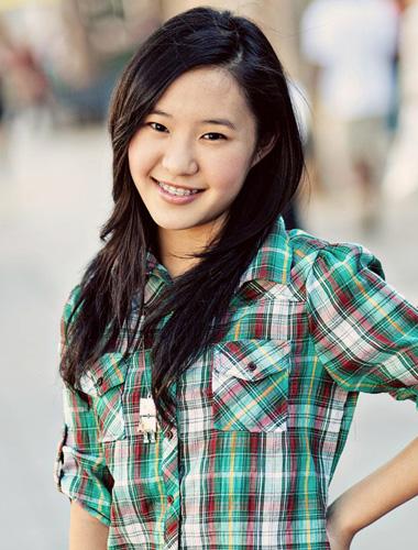 Megan Hyerin Lee