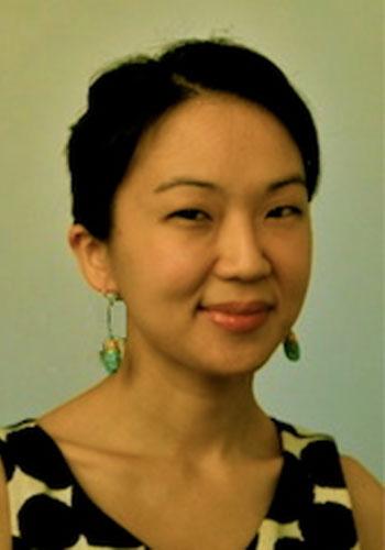 Elizabeth Shim
